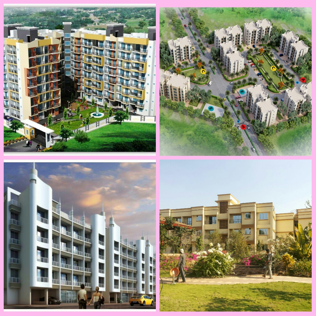 Budget Affordable homes in navi mumbai near mumbai