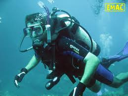 Deep water scuba diving malvan tarkarli,scuba diving tarkarli