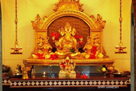malvan,Jai ganesh mandir,ganesh temple