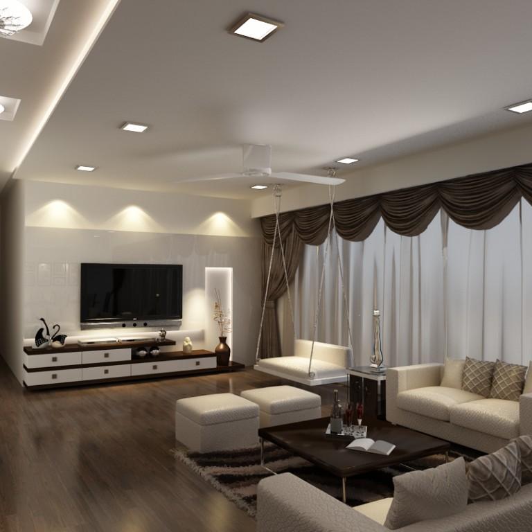Best Interior Designer Modern House Interior Design