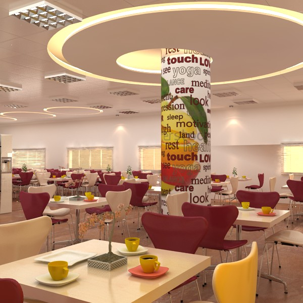 office interior design sdg india