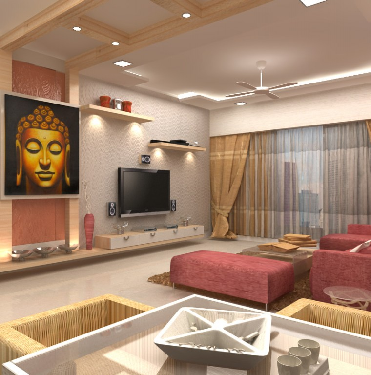 Interior Design In India Hyderabad: SDG India Interior Designers