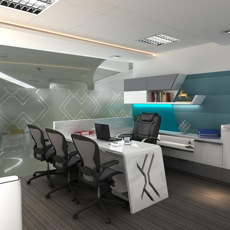 office interiors sdg-india