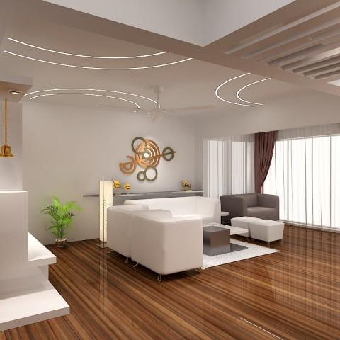 living room interior design sdg-india