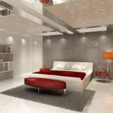 bedroom interior sdg india