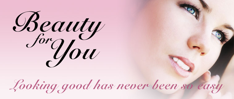 Health & Beauty Banner
