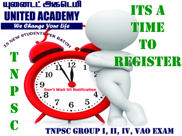 Best tnpsc coaching in chennai