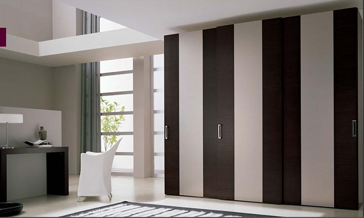 Wardrobe Designs | Home Bedroom Designs