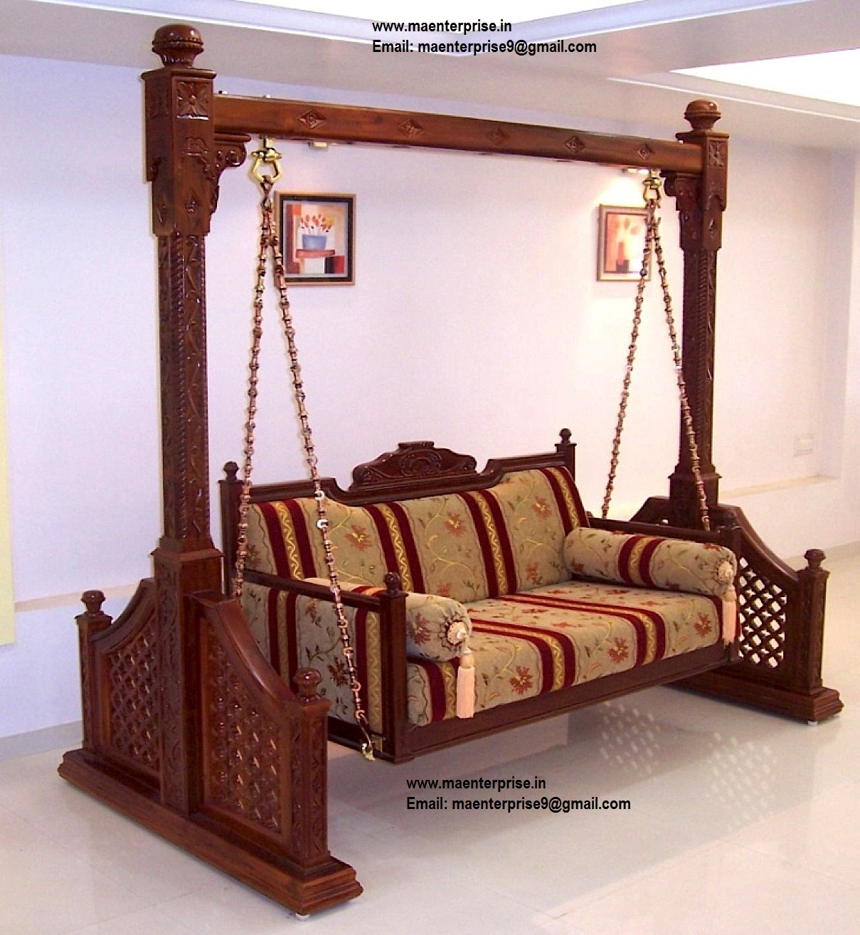 Swing For Living Room In India