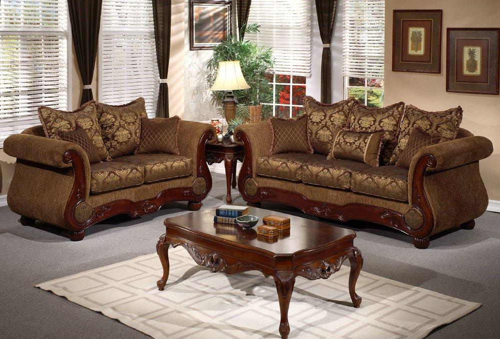 мебель викторианского стиля фото 5846