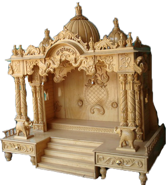 ... Wood Temple Designs For Home Joy Studio Design Gallery For Home Mandir  Designs Marble ...