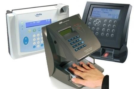biometric attendance system ppt