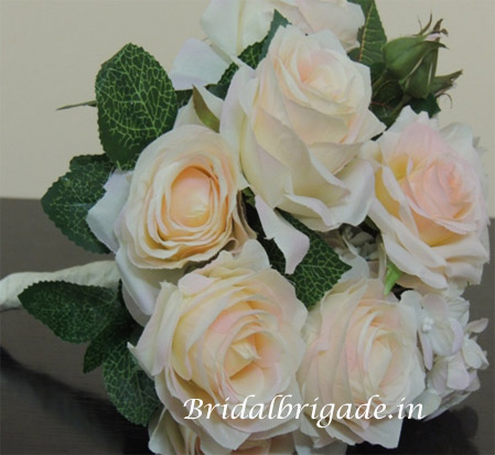 Bridal Brigade Bouquet
