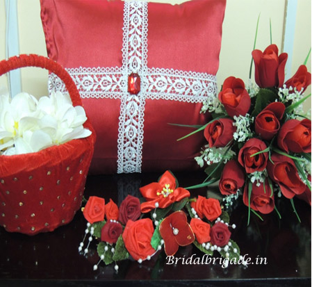 Bridal Brigade Bangalore Wedding Accessories