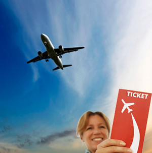 Travel Ticketing