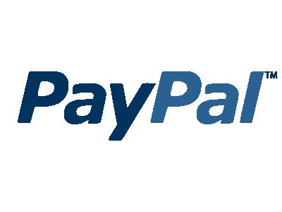 Paypal Logo Transparent Background Image description