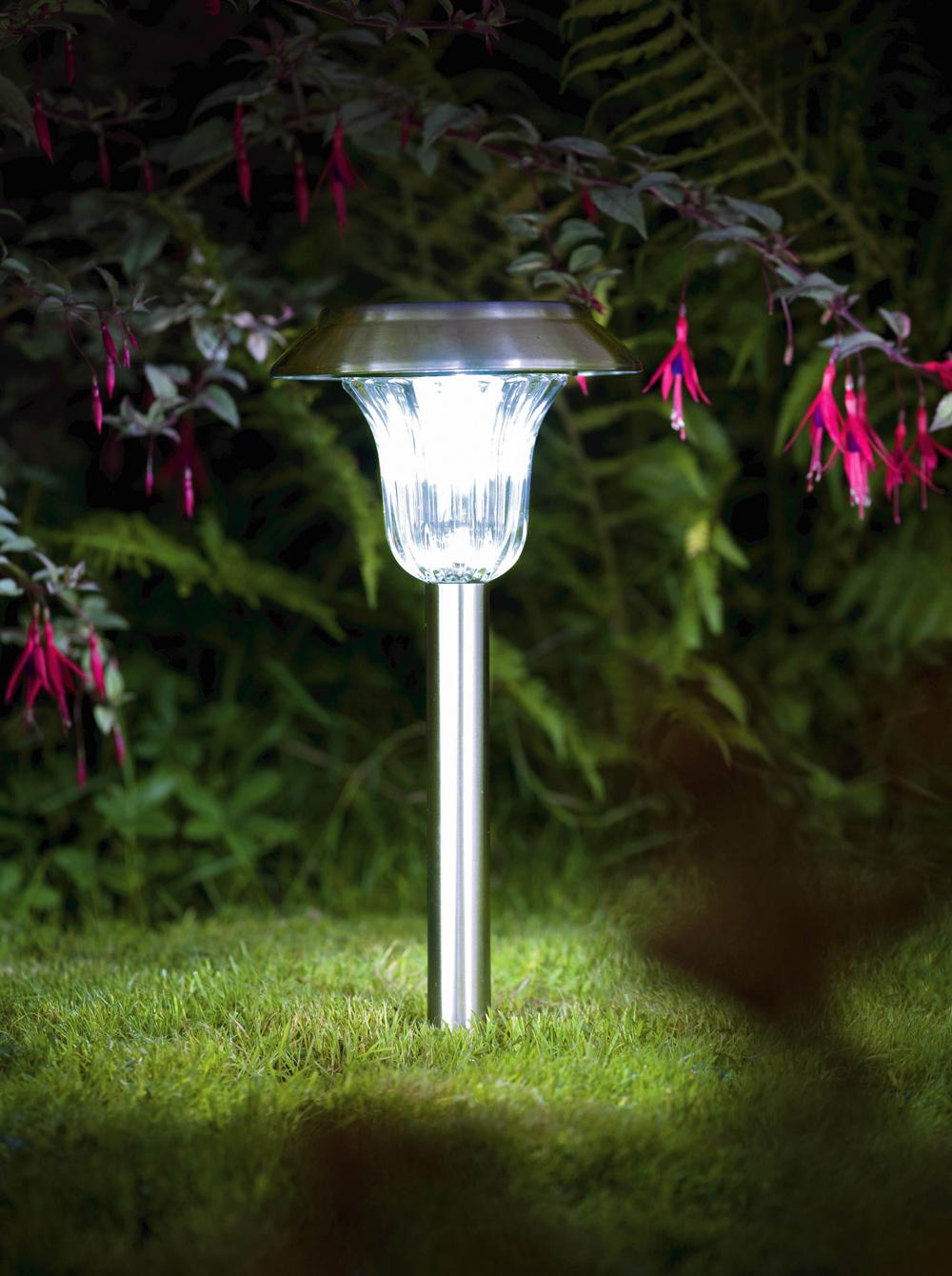 Solar Street Home Garden Light In Kerala