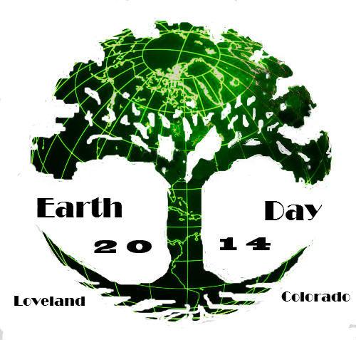Earth Day Logo 2014 April 23, 2014