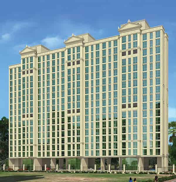 Hiranandani Zen Maple