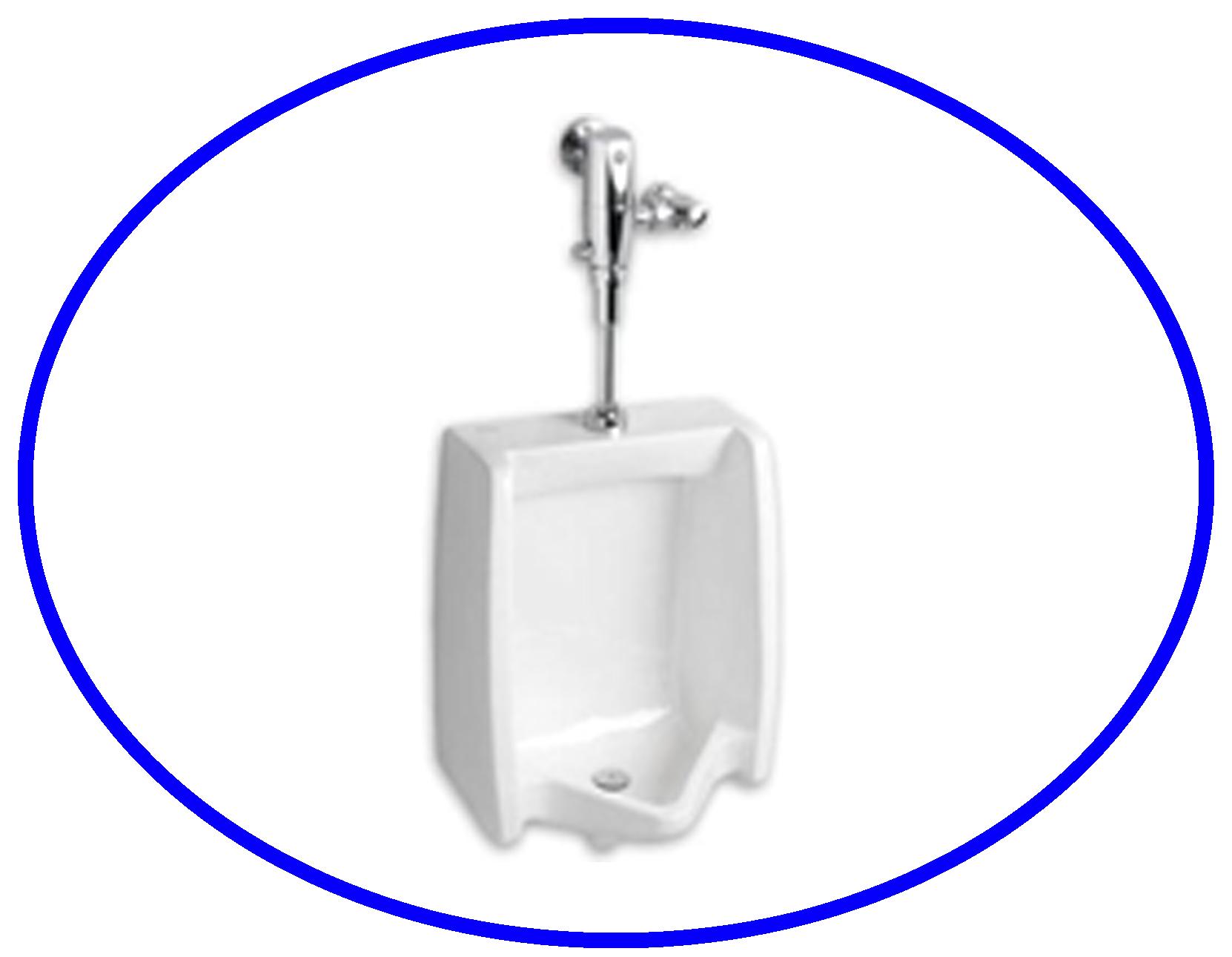Aspire Solutions - Eco Urinal Blocks® Bluo™| Urinal Screens