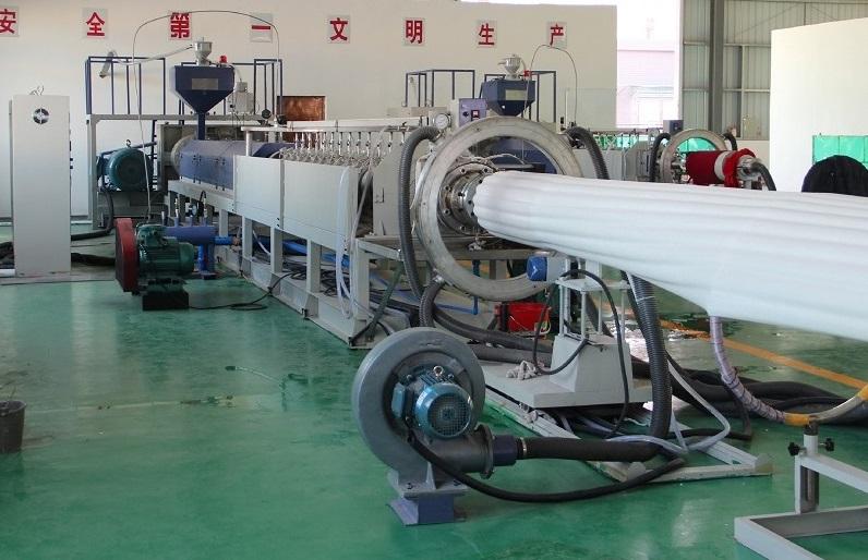 PE Foam Sheet Extrusion Machine