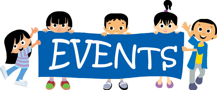 Events for the Children&#39