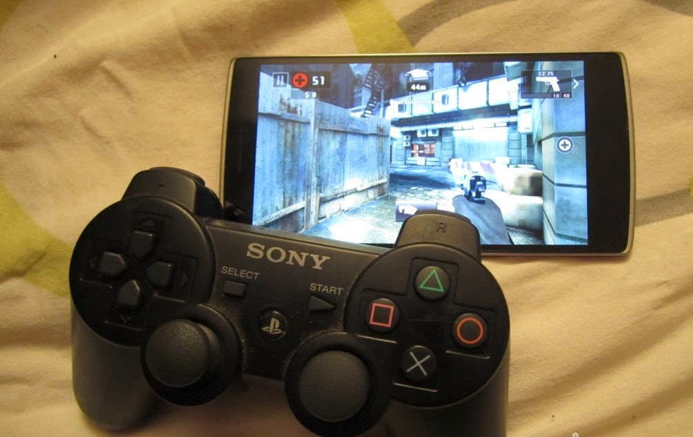 Remote Play Ps4 Android скачать - фото 8
