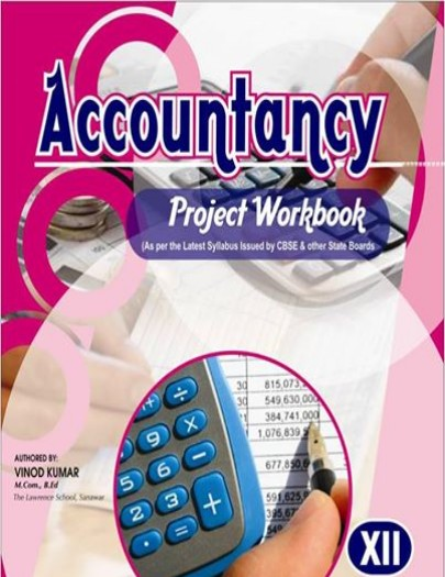 accountancy class 12 project Project accounting is a specialised form of accounting that corresponds to the ever-evolving needs of project delivery, which helps adequately track, report and .