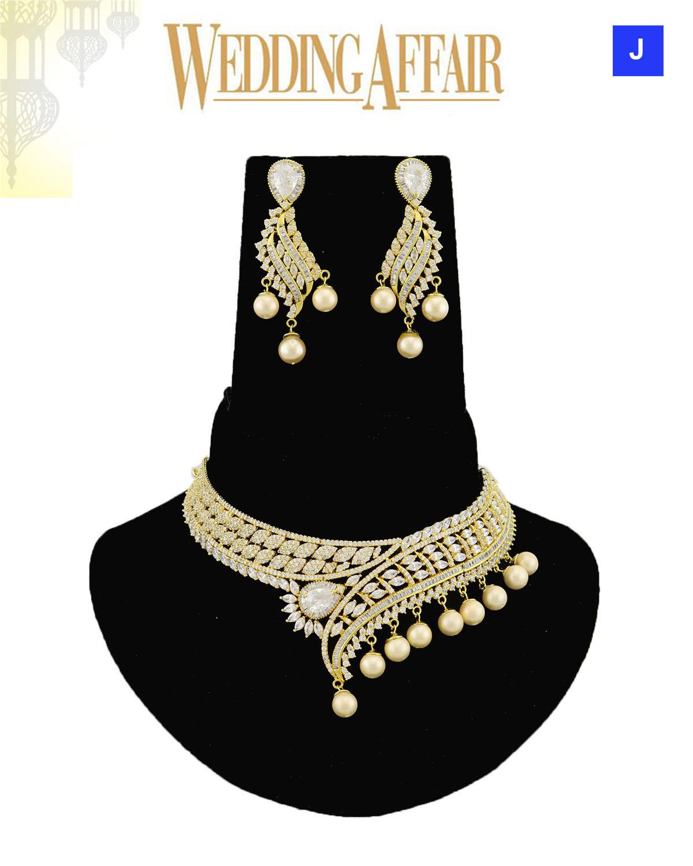 Bridal Jewellery On Rent