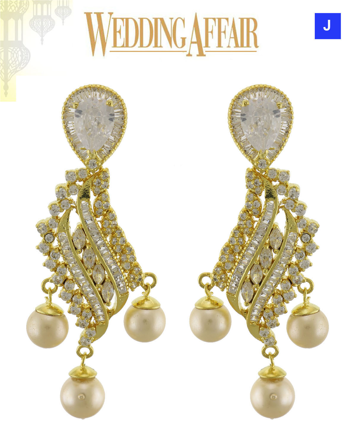 Bridal Jewellery On Rent