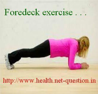 Top '7' Flat Tummy Exercises: