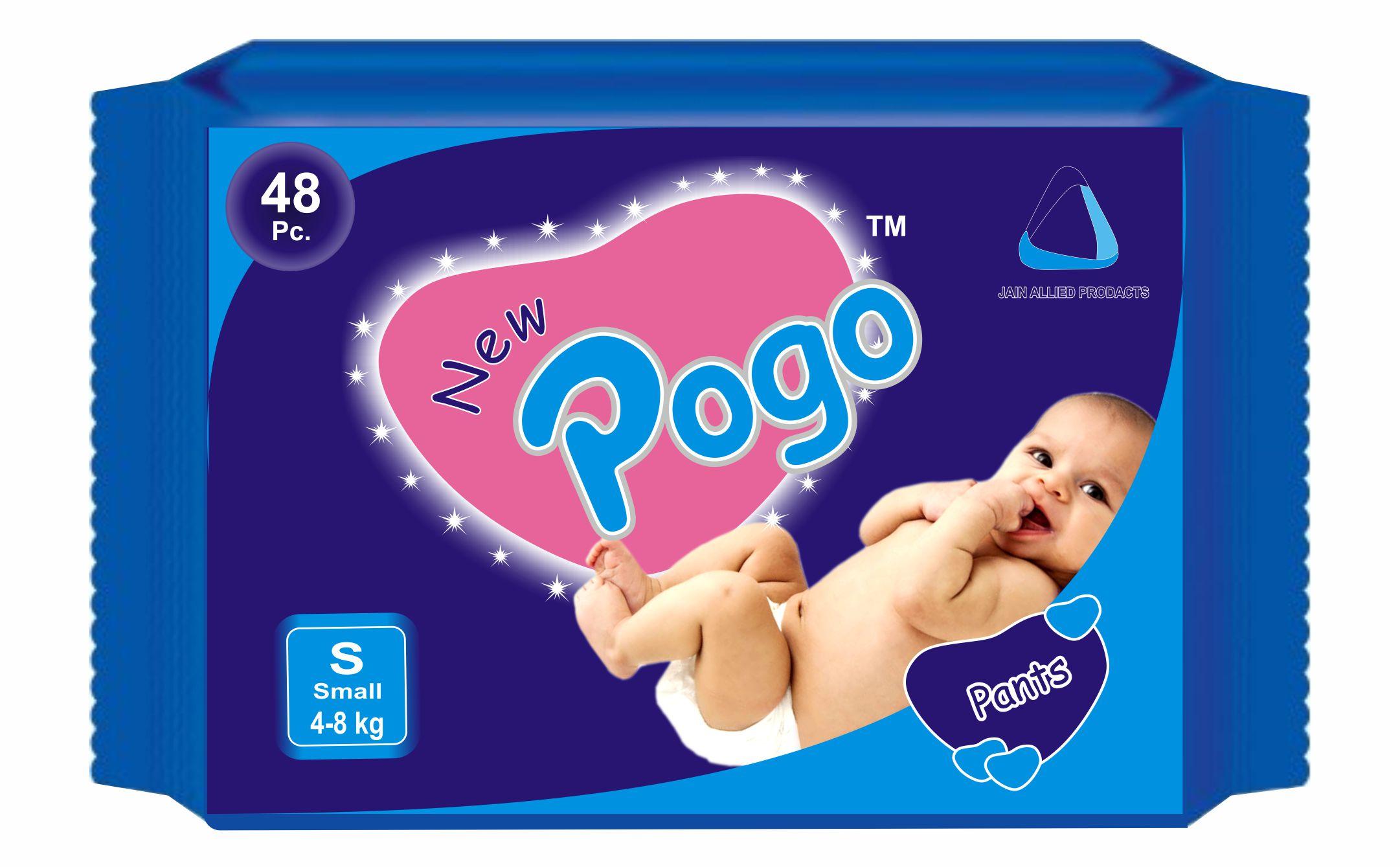 New Pogo Pants
