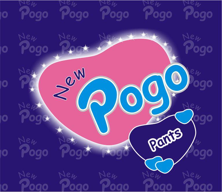 New Pogo Diaper Pants