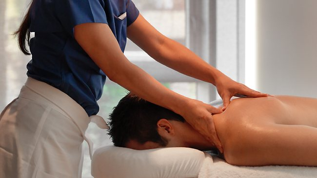 Body massage bangalore Services