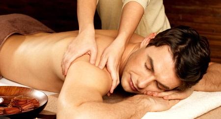 Body to body massage in Bangalore