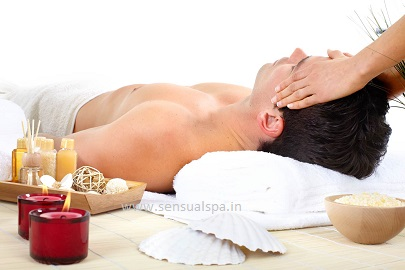 About Sensual Spa