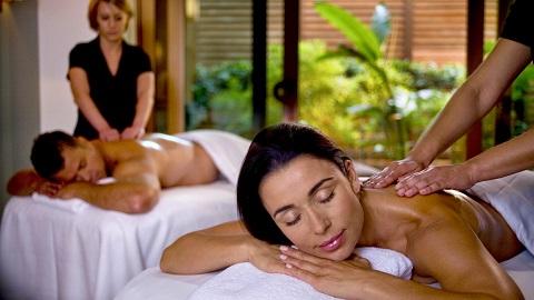 Sensual Spa Massage in Bangalore