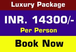 Luxury Package