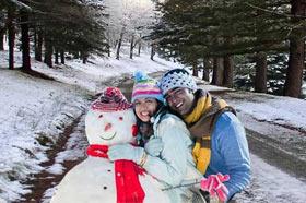 Manali Shimla Honeymoon | Manali Shimla Honeymoon Package | Manali Shimla Honeymoon Tour