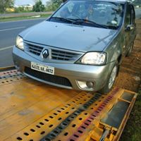 car loding ibp movers packers
