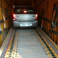 ibp car carrier
