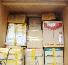 ibp packers movers storage