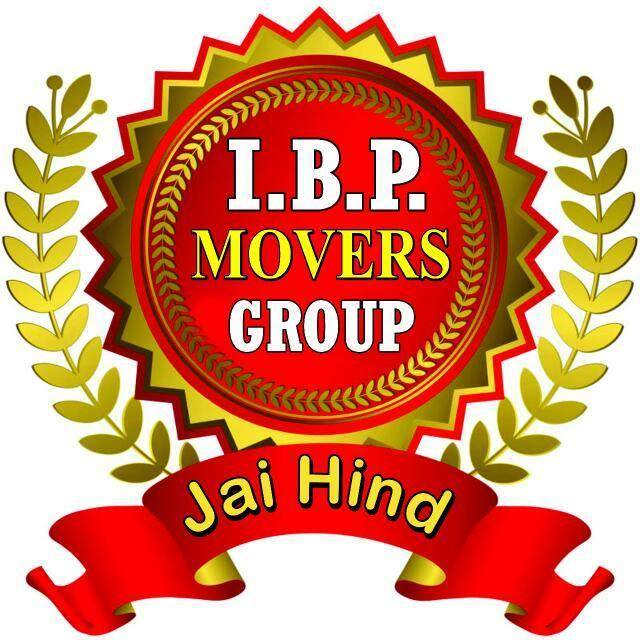 logo of ibp movers.