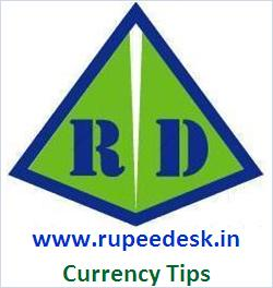 Rupeedesk Currency Tips