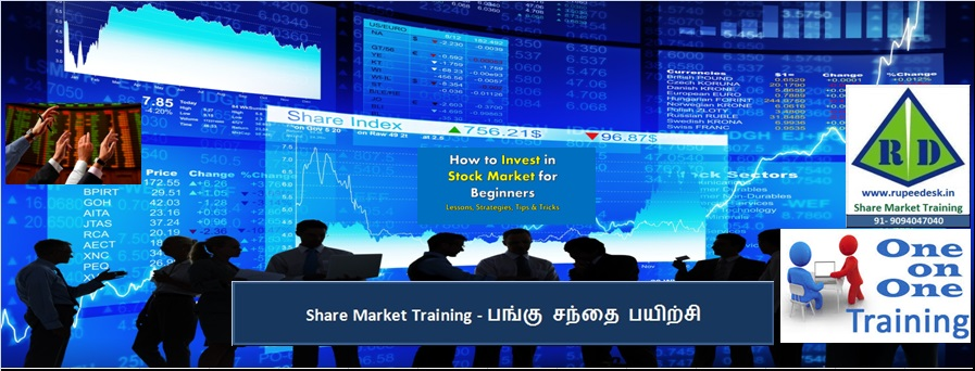 Share Market Training