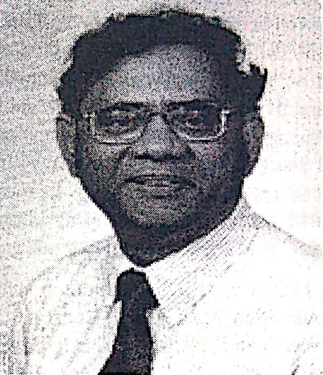 Akhlesh Lakhtakia