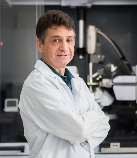 Alejandro Pedro