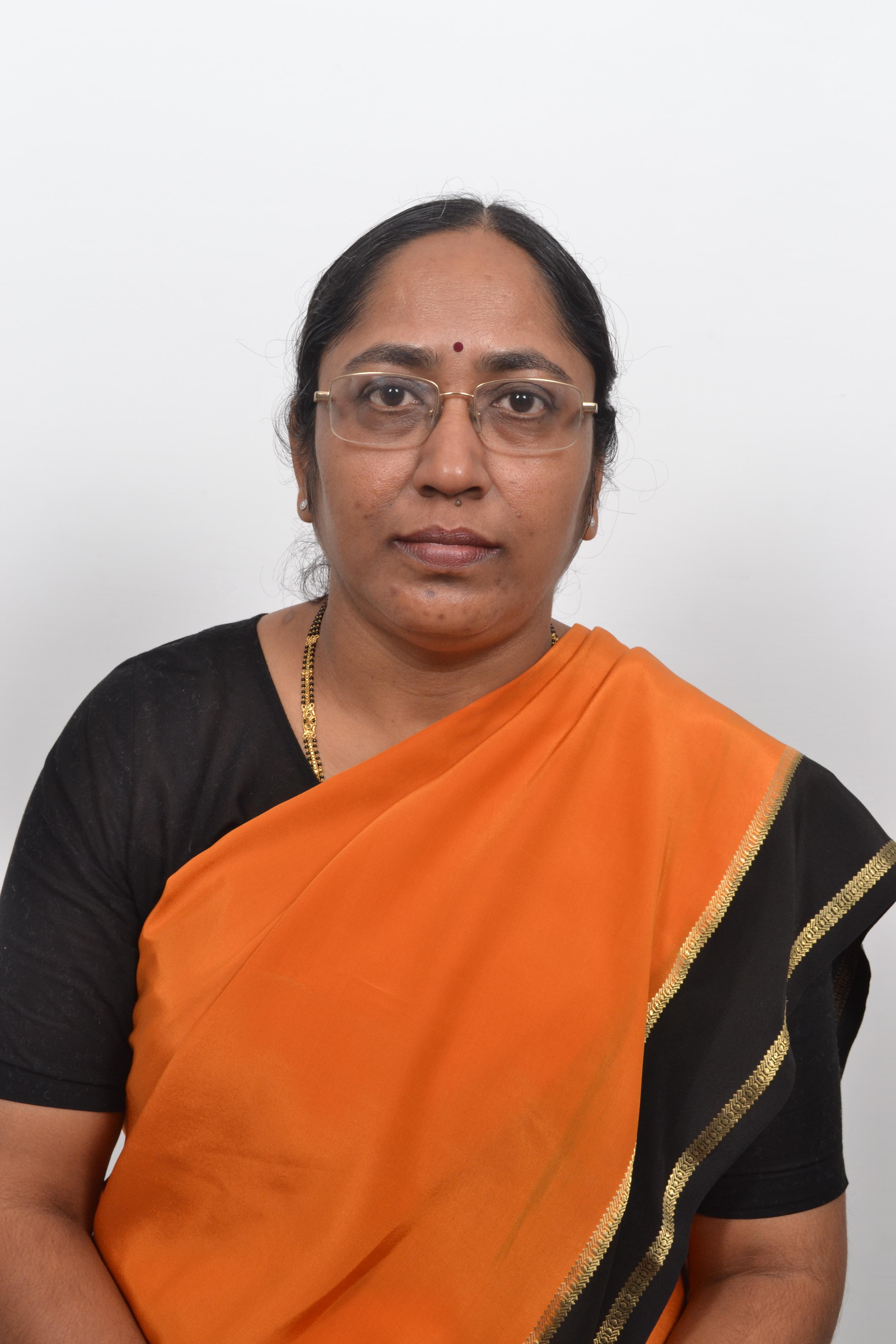 Alika Khare