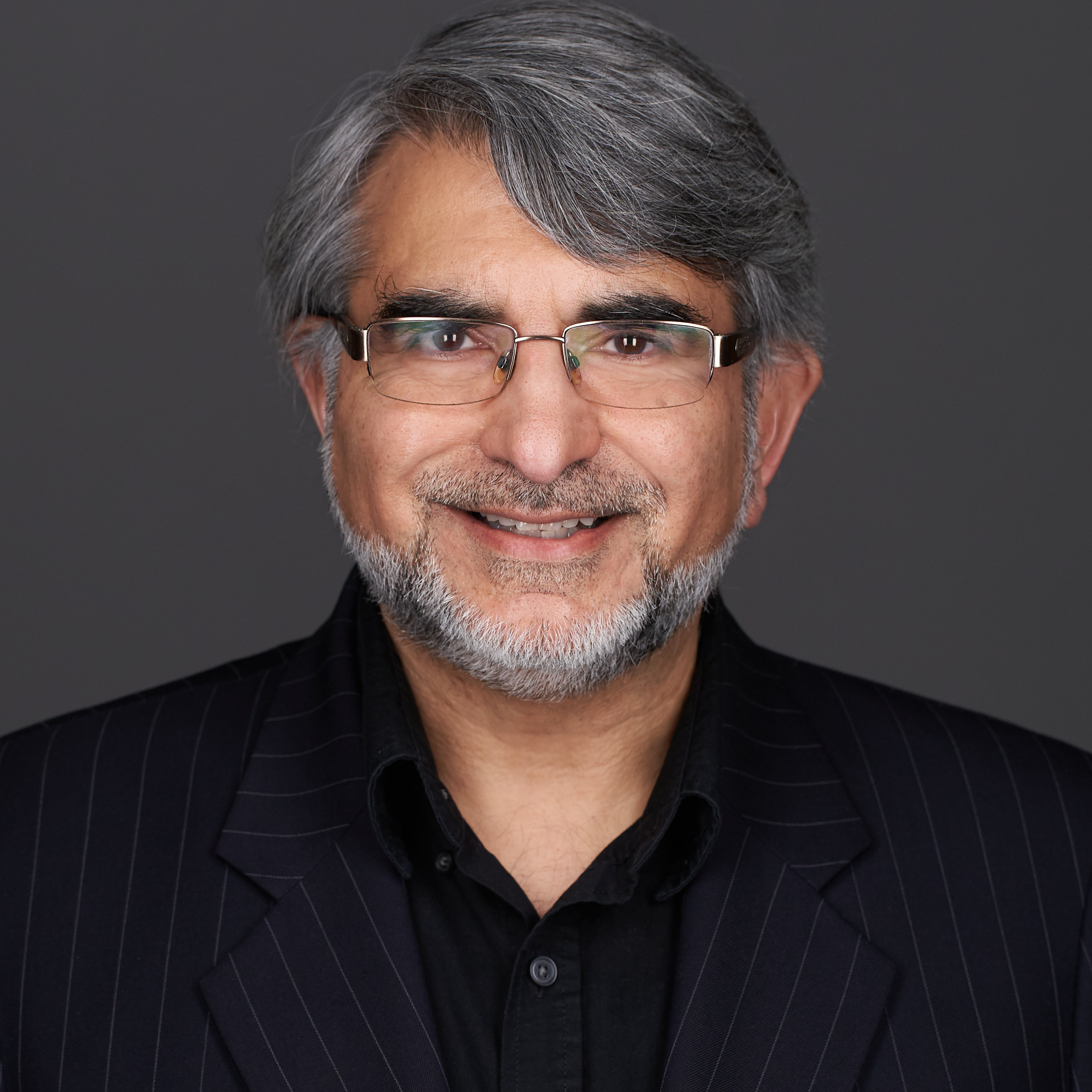 Arjun G Yodh