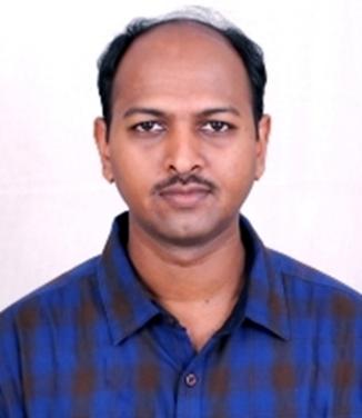 B Maruthi Manoj